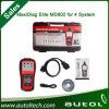 Varredor da restauração do óleo de Epb da bolsa a ar do ABS da transmissão do motor da ferramenta diagnóstica do sistema Md701+Md702+Md703+Md704 da elite Md802 4 de Autel Maxidiag
