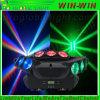 indicatore luminoso del fascio dell'indicatore luminoso 9head del ragno di 9X10W RGBW 4in1