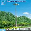 10PCS 1000W HPS High Mast Lightingポーランド人との25m