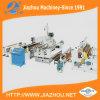 Corona Tratamiento Disponible Lado Único Tipo T Extrusora Papel PE Film Laminating Machine