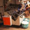 Posición cuatro de la fabricación de la taza de papel y de placa placa de papel disponible que forma precio de la máquina en la India