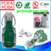 PCBA Module para Car Charger com USB Insert Devices, Hot Sale, Portable Battery