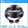 Prämie 1.5m bis 30m VGA zu VGA Cable
