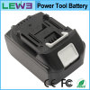 Sell熱いMakita 18V3.0ah 5cells李イオンPower Tool Battery
