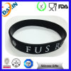 Mix-Color Cheap Custom Silicone Bracelets