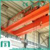 Single Hook를 가진 Qd Model Factory Equipment Overhead Crane