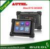 2016 nuevos herramienta de diagnóstico maxi de Autel Autel Maxisys 908 el 100% originales Ms908