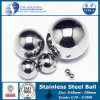 6mm AISI316 Stainless Steel Ball (G10g1000)