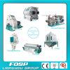 Alimentation d'Aqua de la capacité élevée 30t/H/installation de fabrication d'alimentation de flottement