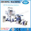 Máquina que sopla de la película del HDPE para las ventas