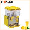 中国の製造者の商業飲料ジュースディスペンサー