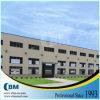 Edificio de acero prefabricado