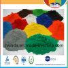 Enduit de poudre d'époxy de couleur de Ral Pantone de fournisseur de Dsm