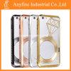 Heißes Selling Luxury Crystal Diamond Metal Frame Fall für iPhone