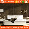De China do anúncio publicitário do PVC do vinil papel 2016 de parede barato para o projeto