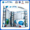 Stand 2015 portatif standard en aluminium d'exposition de qualité (LT-ZH014)