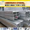 Fascio d'acciaio laminato a caldo Q235 S235jr Ss400 di profilo H