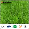 Grama artificial sintética do verde do campo de futebol interno para a venda