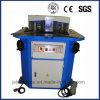 Veranderlijke Hydraulische Inkervende Machine voor het Knipsel van de Hoek (QX28Y-4X200)