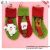 Weihnachten Decoration Stock mit Weihnachtsmann