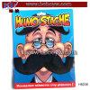 Moustache de costume de Veille de la toussaint de produit d'usager de nouveauté de Veille de la toussaint (H8038)