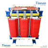 220V/380V 30KVA-80KVA IP00 F/H SG Series Power Isolation Transformer / Three-Phase