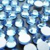 Onthaal aan het Vlakke AchterBergkristal van de Hoogste Kwaliteit Kily voor het In het groot/niet Hete Bergkristal van de Moeilijke situatie