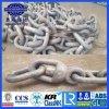 Encadenamiento de ancla de la cadena de amarre y encadenamiento costa afuera de la amarradura