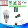 PCBA para Smart LED Light, Assembly Module con Wire