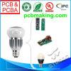 PCBA para Smart luz LED, Módulo de montaje con alambre