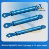Qualitätssicherlich Kolben-Volvo-Exkavator-Hochkonjunktur-Hydrozylinder