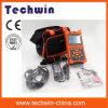 Тестер 2100 OTDR оптического волокна Reflectmeter временного интервала Techwin горячий продавая