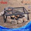 BBQ van de Barbecue van de Roosters van het roestvrij staal Netto het Netwerk van de Draad van de Grill