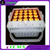 IGUALDAD plana al aire libre LED de la iluminación 20X12W RGBW 4in1 de la etapa de DMX