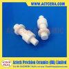 Lavorare di ceramica di precisione delle aste cilindriche/Rohi di punto di Zirconia