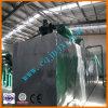 セリウムによって承認される使用された潤滑油の再使用機械