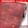 PVC movido hacia atrás tela Wallcovering del papel pintado de /Fireproof del papel pintado de Vinly