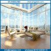 Vidrio elegante privado cambiable mágico con la película de 2m m Pdic