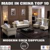 Sofà sezionale moderno dell'alta mobilia di lusso