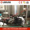 Machines de remplissage de l'eau minérale