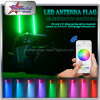 5 pies de láminas de seguridad LED RGB por Smart Phone APP Control 4FT 6FT 8FT