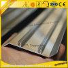 lumbrera 6063t5/obturador de aluminio para la decoración al aire libre