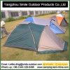 Barraca de acampamento Freeform do OEM da abóbada do espaço livre do estiramento de 4 pessoas