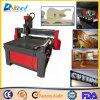 Pequeño ranurador del CNC del Atc para los muebles/los instrumentos/el precio de acrílico del grabado