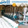 Moinho de farinha do trigo do standard alto com capacidade 50t