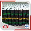 Sbs modificó la membrana impermeable del betún para la azotea