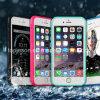 Защитное водоустойчивое iPhone 6/6s аргументы за телефона TPU плюс