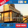 Sistema industrial do gelo do floco para o sistema refrigerando concreto