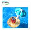 Flotador vendedor caliente del juguete de la playa del precio barato