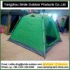 習慣によって印刷される自動防水キャンプの贅沢なテント